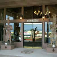 Inn at Rio Rancho Hotel