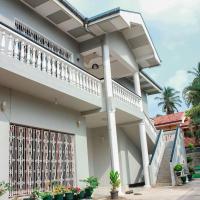 Free spirit villa