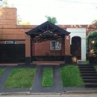 Casa Yerba Buena