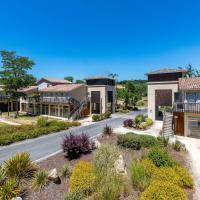 Vacancéole - Le Domaine du Golf d'Albret & Resort***
