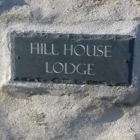 Hill House Lodge