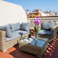 C211 Barcelona Apartments
