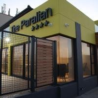 The Paralian