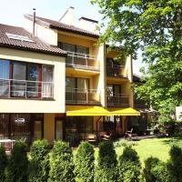 Pušynas Apartments