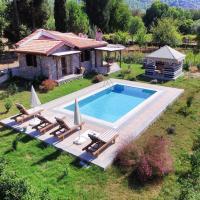 Villa Aykız