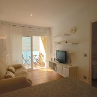 Lets Holidays Charming Apartment Tossa