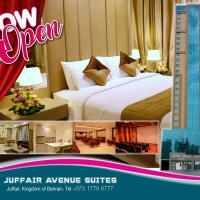 Juffair Avenue Suites