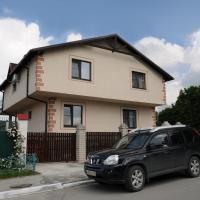 Guest House on Pionerskaya 7