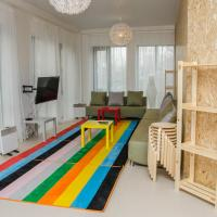 Hostel Katyusha Travel Center