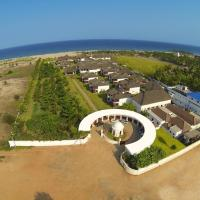Palette Resorts - Le Pondy