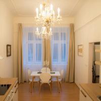 Prague Crystalette Apartment