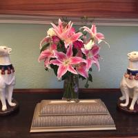Burbo Bank Bed & Breakfast