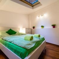 Quiet & Cosy Apt in the Heart of Old Cracow