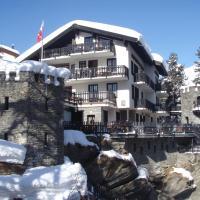 Apartment La Gorge