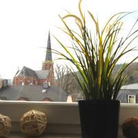 Ferienwohnung Kirchturmblick Euren