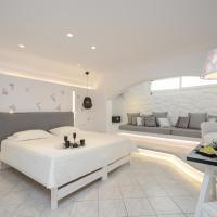 Naxos Evilion Luxury Apartments