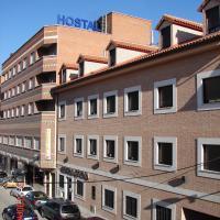 Booking.com: Hoteles en Mejorada del Campo. ¡Reserva tu ...