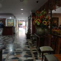 Hotel Cortejo Imperial