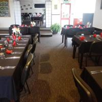The Quarry Restaurant and Bar