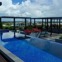 RNR Serviced Apartments Darwin