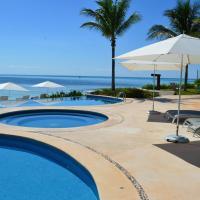 Okol paraiso Luxury 3 bedroom Amazing Ocean View