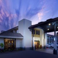 Best Western Seattle Airport Hotel