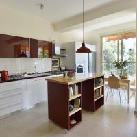 Ziv Apartments - Malkei Israel 6 A