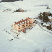 Le Notre Hotel & Ski Resort