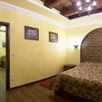 LvivHouse - Nalyvaika St. appartment