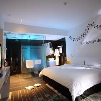 Zoom Inn Boutique Hotel