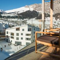 Edelweiss Mountain Suites 06-08