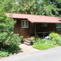 Molalla River Cottage