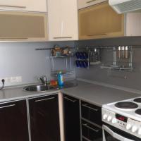 Apartment on Severnyy proyezd