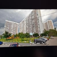 Apartment on Starobitsevskaya