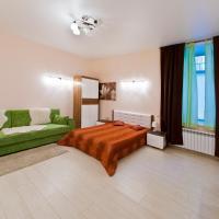 Apartment na Marata