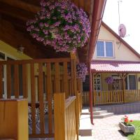Aqua Azur Apartments and Guesthouse
