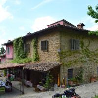 Apartments Mezzomonte
