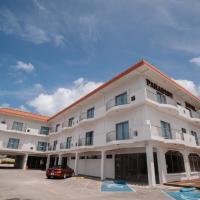 Paradise Hotel Saipan