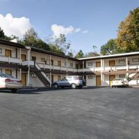 Americas Best Value Inn Highland-Poughkeepsie