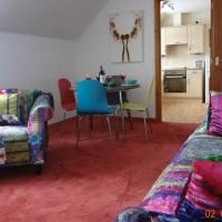 Red Grouse Apartment