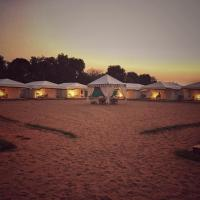 Royal Heritage Camps And Safaris