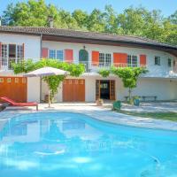 Villa - Montmaurin