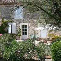 Domaine De Chaberton Maison Le Marais