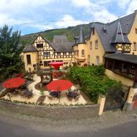 Weingut & Schloss Freiherr v. Landenberg