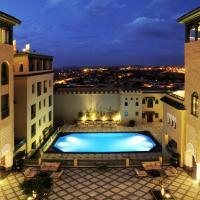 Palais Faraj Suites & Spa