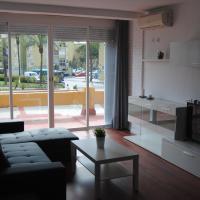 Apartamento Princesa II - Malaga