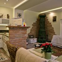 Gyulai 200 Éves Apartman