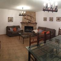 Casa Rural La Parrilla