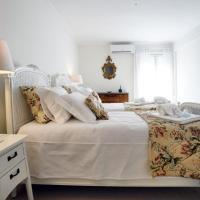 The Elegant Lapa Apartment