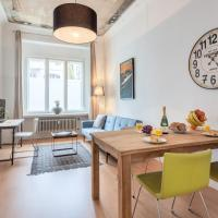 GreatStay Apartment - Gleditschstr.